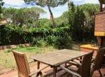 Casa adosada en la zona privada con un gran jardín y una piscina | 00004lusa-gava-mar-150x110-jpg