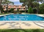 Casa adosada en la zona privada con un gran jardín y una piscina | 00006lusa-gava-mar-150x110-jpg