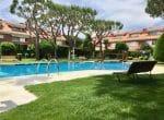 Casa adosada en la zona privada con un gran jardín y una piscina | 00008lusa-gava-mar-150x110-jpg