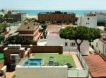 Casa adosada con terraza y jacuzzi en la azotea con vistas al mar | image-33-150x110-jpg