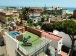Casa adosada con terraza y jacuzzi en la azotea con vistas al mar | image-34-150x110-jpg