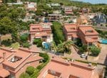 Casa adosada de 500 m2 con piscina privada en la prestigiosa urbanización de Can Roca | image-0240-150x110-jpg