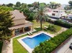 12939 Casa en una gran parcela cerca del mar en Castelldefels | image-0416-150x110-jpg