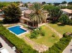 12939 Casa en una gran parcela cerca del mar en Castelldefels | image-0420-150x110-jpg