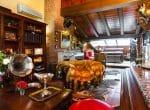 Casa adosada de 500 m2 con piscina privada en la prestigiosa urbanización de Can Roca | image-17-150x110-jpg