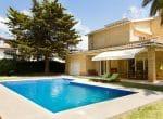 12939 Casa en una gran parcela cerca del mar en Castelldefels | image-3348-150x110-jpg