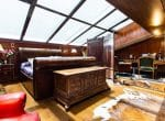 Casa adosada de 500 m2 con piscina privada en la prestigiosa urbanización de Can Roca | image-60061-150x110-jpg