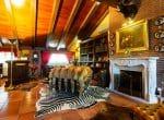 Casa adosada de 500 m2 con piscina privada en la prestigiosa urbanización de Can Roca | image-60063-150x110-jpg