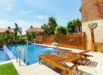 Casa adosada de 500 m2 con piscina privada en la prestigiosa urbanización de Can Roca | image-670067-150x110-jpg