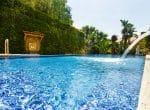 Casa adosada de 500 m2 con piscina privada en la prestigiosa urbanización de Can Roca | image-670069-150x110-jpg