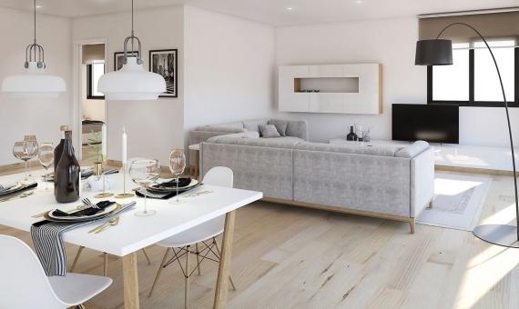 Apartamentos de obra nueva con terrazas espaciosas en Tiana | tiana-14-570x340-jpg