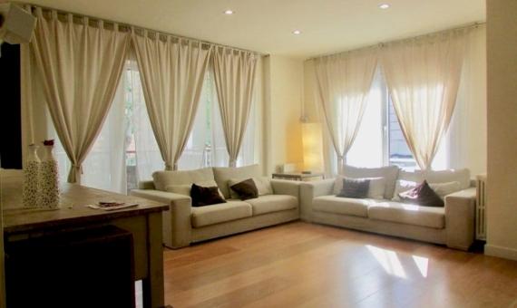 Apartamento de 170 m2 con una terraza en Sarria  Sant Gervasi | img_0438-fileminimizer-570x340-jpg