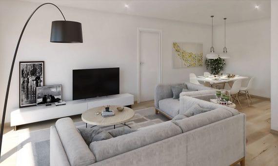 Apartamentos de obra nueva desde 62 m2 en Gracia | torrent-del-remei-570x340-jpg