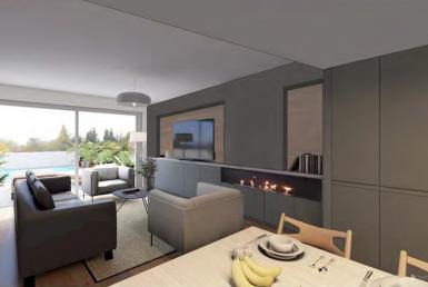 Casa adosada 217 m2 con proyecto y licencia para reformar en Castelldefels - Screen Shot 2018-11-13 at 15.15.55