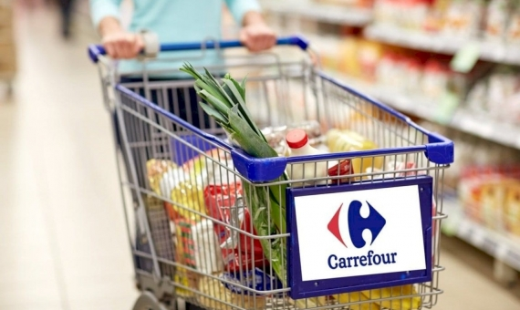Local comercial de 3.155 m2 alquilado por un supermercado Carrefour en Les Corts   carr-fileminimizer-570x340-jpg